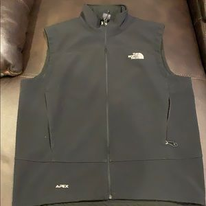 The North Face XL Apex Vest